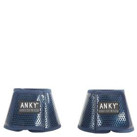 ANKY, Kalosze BellBoot Shiny - estate blue - SS2019