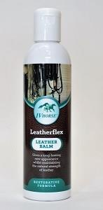 IV HORSE, Leatherflex Balm - balsam do skór 250ml